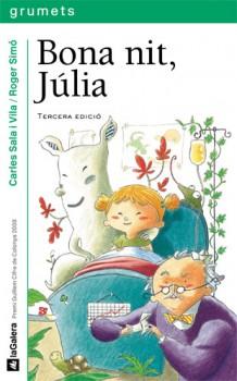 """""""Estem llegint... Bona nit, Júlia"""""""
