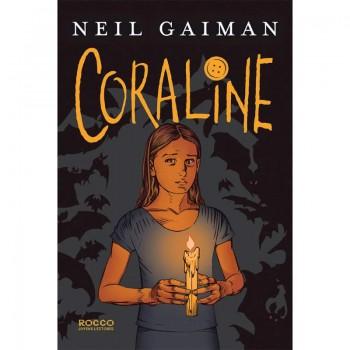 Portada Coraline
