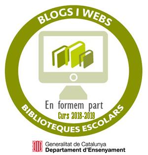 """""""http://blocs.xtec.cat/bibliotequesescolars/"""""""
