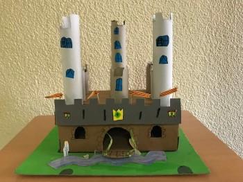 """""""Els nostres castells"""""""
