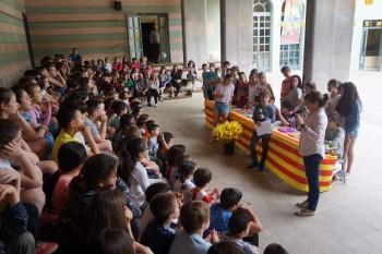 """Sant Jordi 2018"""