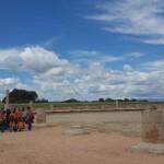 El fòrum romà