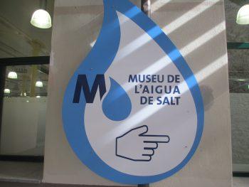 """""""CM Sortida Museu de l'aigua de Salt"""""""