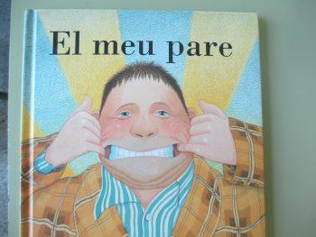 """""""Un conte: El meu pare"""""""