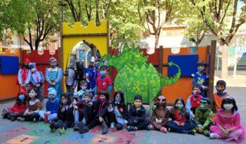 """""""Diada de Sant Jordi"""""""